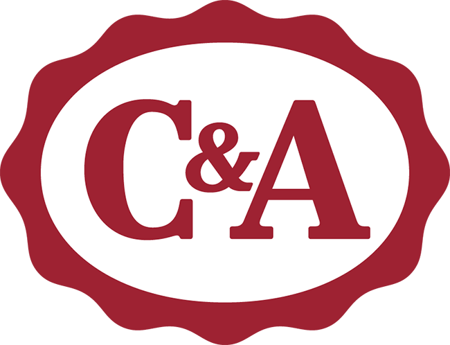CA Logo Secondary red