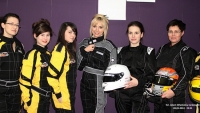 Moto Woman's Cup Kartingowy Puchar