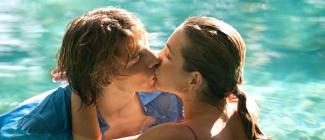 Seks w wodzie - nie tylko na lato