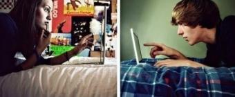 Wirtualne uczucia w realnym świecie, prawda czy fałsz - opinie kobiet w różnym wieku