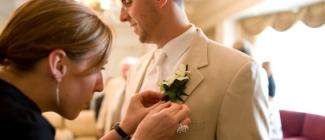 Wedding planner - moda czy wygoda?