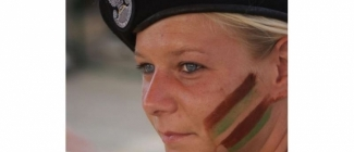 Kobieta na krańcu… frontu, czyli X Międzynarodowy Zlot Militariów w Bornem Sulinowo 2013