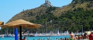 Pamiętnik z Cagliari - Sardynia