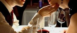Czekoladowe nutki, czyli czego słuchać przy romantycznej kolacji