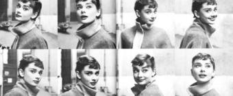 Moda w świecie Audrey Hepburn