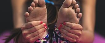 Urodowy poradnik, czyli jak dbać o stopy w okresie jesienno-zimowym