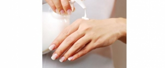 Właściwa pielęgnacja rąk
