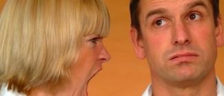 Czego kobieta nigdy nie powinna usłyszeć od mężczyzny, a czego od swojego partnera