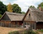 Wielkopolski Park Etnograficzny - Muzeum pierwszych Piastów na Lednicy