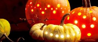 Halloween - co o tym święcie myśli stylistka LUSTY