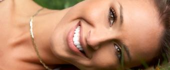 Piękny uśmiech czyli mądre poprawianie natury