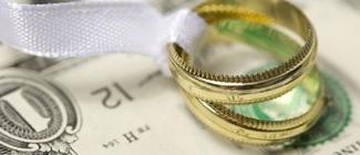 Czy warto dzielić się kosztami weselnymi z rodzicami?