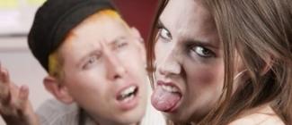 Koszmarna randka - tak lepiej nie wyglądaj na pierwszym spotkaniu!
