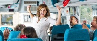 Nieprzewidziane sytuacje w podróży z pilotem