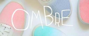Trend OMBRE - od spodni do farb do włosów