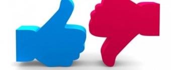 """""""Nie lubię"""" - nowy przycisk na Facebooku? Internet szaleje"""