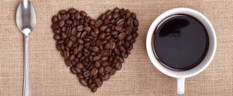 Kawa i jej wpływ na organizm