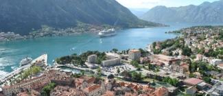Zapiski z podróży – Chorwacja i Czarnogóra