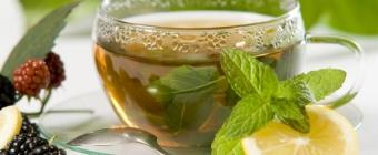Zielona herbata – jest dobra na wszystko!