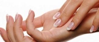 Akademia urody - pielęgnacja dłoni