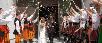 Jak dziś wygląda polskie wesele? Okiem gościa
