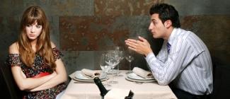 Koszmarna randka - tego lepiej nie mów na pierwszym spotkaniu!