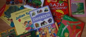 Co czytać, by wychować?