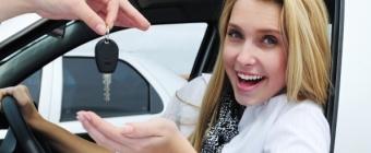 Nieziemski stres – jak zdać prawo jazdy