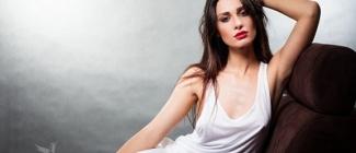 Jessica Ziółek: ,,Kariera? Mój partner postawił mi poprzeczkę bardzo wysoko''