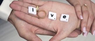 Małżeństwo w świetle prawa