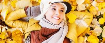 Jesień - zmęczenie, depresja, infekcje. Czy musi tak być? O cudzie witaminy D