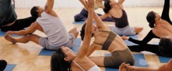 W zdrowym ciele, zdrowy duch - kilka zasad jak utrzymać kondycję