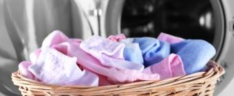 W miłości i praniu liczy się delikatność