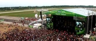 Festiwal Open'er 2011