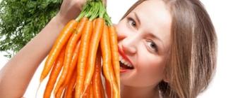 Czy to co jemy ma wpływ na wygląd, jakość oraz wypadanie włosów?