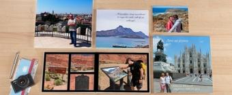 Jak uwiecznić wspomnienia z wakacji?