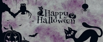 Wesołego Halloween!