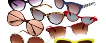Sezon na okulary przeciwsłoneczne. Jak dobrze dopasować?