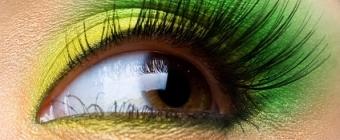 Makijaż - oczy. Typy oczu