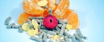 Błonnik pokarmowy - włókno zdrowia
