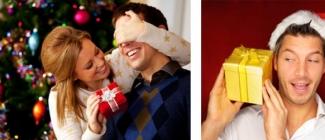 Co kupić facetowi na prezent? Odwieczny problem - krawat, wiertarkę czy skarpetki?