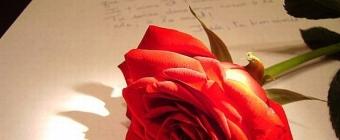 Romantyczny sms zastąpił list miłosny. Tęsknota kobiet za uczuciami przelanymi na papier