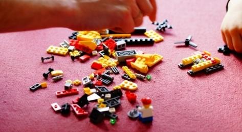 Zabawki, o których marzą wszystkie dzieci