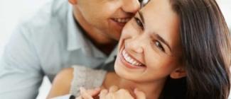 Czułości, czułości, czułości - niedoceniany sposób na udany związek