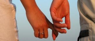 Przepis na udany związek