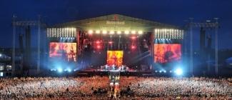 Kolejne lato, kolejne festiwale… czyli czemu warto jeździć (relacja z Open'era 2012)