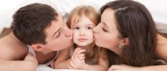 Apodyktyczni rodzice