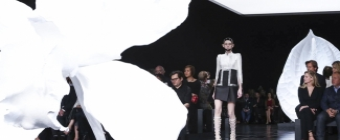Japonia na pokazie Alexandra McQueena