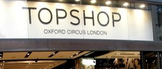 Kilka zdań na temat londyńskich zakupów