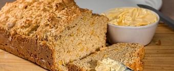 Czym smarować pieczywo czyli zdrowe, smaczne i z pomysłem smarowidła